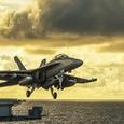 В США объявили погибшими пятерых военных после столкновения самолётов над Японией