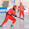 Бенди ЧМ-2016: Россия разгромила финнов в финале турнира