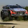 WRC: Новель выиграл, а соперники Ожье сошли с дистанции ралли Сардинии