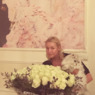 Анастасия Волочкова сделала шпагат на коне