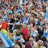 День Х в Британии: пришел ли конец Соединенному Королевству? ФОТО