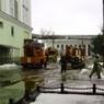 Причиной возгорания на Самарской ГРЭС стало короткое замыкание