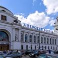На Киевском вокзале столицы откроют гостиницу-хостел