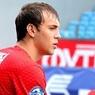 Дзюба намерен стать лучшим бомбардиром чемпионата России