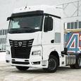 КАМАЗ разработал бескабинный беспилотный грузовик