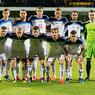 Готовиться к матчам с Португалией и Хорватией будут 25 футболистов