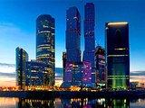 Девочка-подросток сорвалась с высоты в Москва-Сити из-за селфи
