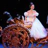 Бродвейский мюзикл «Золушка» готовится к прокату в Москве