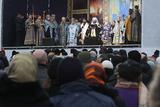 Рок-оперу очистят от скверны проповедью