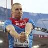 Метатель молота Сергей Литвинов готов оставить семью ради спорта