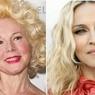 Секс-символ Елена Кондулайнен обвинила Мадонну в плагиате (ВИДЕО)