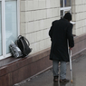Инвалид уже полгода живет в коробке в центре Москвы (ФОТО)