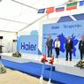Китайцы начали строительство еще одного завода холодильной техники в Татарстане