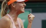 В обновленном рейтинге WTA Кузнецова заняла девятую строчку, а Шарапова — 178 место