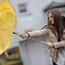 Ветер в столице может перейти в шторм