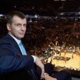 """Прохоров намерен продать """"Бруклин Нетс"""""""