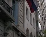 Генконсульство России в Нью-Йорке временно закрылось на карантин