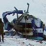 При крушении вертолета на Камчатке погибли два человека