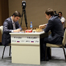 Шахматы: Обладатель кубка мира почти определен