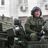 В столице России проходит генеральная репетиция парада в честь Дня Победы