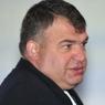 Анатолий Сердюков подарил госсобственность церкви