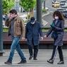 В России второй день подряд фиксируется менее 9 тыс. случаев коронавируса за сутки