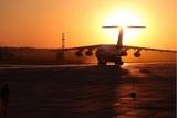 Самолет из Москвы в Прагу пришлось вернуть в аэропорт из-за пожара на борту