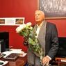 Юрий Любимов отмечает юбилей творческой деятельности