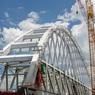Украина готовит иск к России из-за Крымского моста
