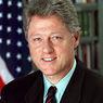 На инаугурации Трампа Билл Клинтон смотрел на Иванку, а Хиллари - на Билла (ВИДЕО)