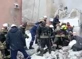 Руководство кафе в Нижнем Новгороде отрицает, что у них взорвался газ