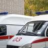 Пассажирский поезд сбил двух человек в Москве