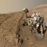 Марсиане поставили на пути марсохода светофор (ФОТО)