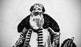 В Москве выбирали самую лучшую бороду России