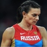 Исинбаева вернется в большой спорт к Олимпиаде-2016