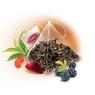 Влияет ли форма пакетика на качество чая?