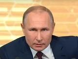 """Путин предложил проводить конкурс """"Учитель года"""" в формате реалити-шоу"""
