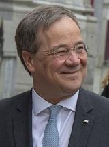 Назван новый председатель правящей в Германии партии и возможный кандидат в канцлеры ФРГ