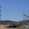 Козак: Четвертую нитку энергомоста в Крым могут запустить после майских праздников