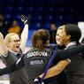 Сборная России в третий раз завоевала золото ЧЕ по керлингу