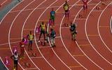 Четверо паралимпийцев побили рекорд олимпийского чемпиона по бегу