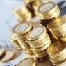 Официальный курс евро снизился на 2,5 рубля