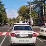 В Грузии в банке захватили заложников
