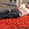 Молодые голландцы против продовольственных санкций России (ВИДЕО)