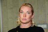 """Волочкова рассказала, что является её """"фишкой"""""""