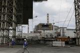 На Украине специалисты обнаружили опасное последствие чернобыльской катастастрофы