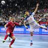 Футзал: Россия - в финале, Сербия сыграет в матче за третье место