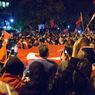 В Турции начались чистки судей