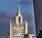 Россия запретила въезд руководству немецких спецслужб