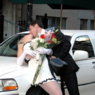 Фотограф, снимавший свадьбу Захаровой, обнародовал и более откровенные снимки